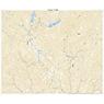 533645 下大須 (しもおおす Shimoosu), 地形図