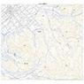 654254 当麻 (とうま Toma), 地形図