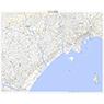 473110 志布志 (しぶし Shibushi), 地形図