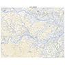 473172 日向本庄 (ひゅうがほんじょう Hyugahonjo), 地形図