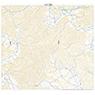 644347 縫別 (ぬいべつ Nuibetsu), 地形図