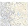 594141 盛岡 (もりおか Morioka), 地形図