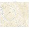 594174 陸中五日市 (りくちゅういつかいち Rikuchuitsukaichi), 地形図