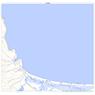 674870 別飛 (べっとぶ Bettobu), 地形図