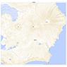 684806  蘂取 (しべとり Shibetori), 地形図