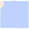 684817  蘂取 (しべとり Shibetori), 地形図