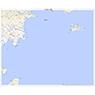 513460 犬島 (いぬじま Inujima), 地形図