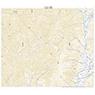 573915 舟渡 (ふなと Funato), 地形図
