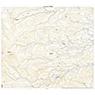 604150 戸来岳 (へらいだけ Heraidake), 地形図