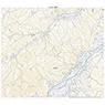 604152 剣吉 (けんよし Kenyoshi), 地形図