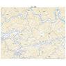 503322 越知 (おち Ochi), 地形図