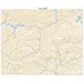 503342 日比原 (ひびはら Hibihara), 地形図