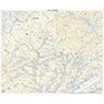 523316 東山内 (ひがしやまうち Higashiyamauchi), 地形図