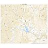 553820 妙高山 (みょうこうさん Myokosan), 地形図