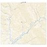 644243 占冠 (しむかっぷ Shimukappu), 地形図