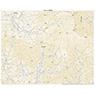 493112 祖母山 (そぼさん Sobosan), 地形図