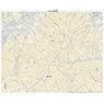 493154 野津原 (のづはる Nozuharu), 地形図