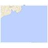 472957 甑島 (こしきしま Koshikishima), 地形図