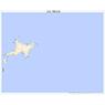 482803 男島及女島 (おしまおよびめしま Oshimaoyobimeshima), 地形図