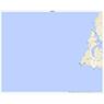 482874 富江 (とみえ Tomie), 地形図