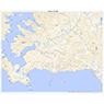 482875 玉之浦 (たまのうら Tamanora), 地形図