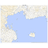 482876 富江 (とみえ Tomie), 地形図