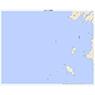 482927 魚貫崎 (おにきざき Onikizaki), 地形図
