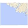 503523 紀伊日置 (きいひき Kiihiki), 地形図