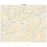503554 栗栖川 (くりすがわ Kurisugawa), 地形図