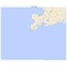 503560 三尾 (みお Mio), 地形図