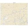 503562 古井 (ふるい Furui), 地形図