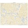 503567 瀞八丁 (どろはっちょう Dorohatcho), 地形図