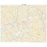 503572 川原河 (かわらごう Kawarago), 地形図