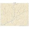 503574 龍神 (りゅうじん Ryujin), 地形図