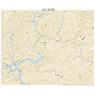503576 十津川温泉 (とつかわおんせん Totsukawaonsen), 地形図