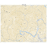 503577 大沼 (おおぬま Onuma), 地形図
