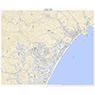 503660 木本 (きのもと Kinomoto), 地形図