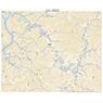 503670 七色貯水池 (なないろちょすいち Nanairochosuichi), 地形図