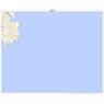 503672 早田 (はいだ Haida), 地形図