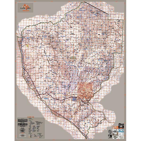Flatline Maps  Flatline Maps  Avenza App