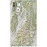 Utah Arapeen OHV Trail System Area