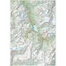 Val d'Isère - Tignes Ovest 1:25000