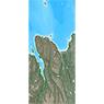 Ískort 2018 - 1:50.000 - Skjálfandaflói