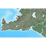 Ískort 2018 - 1:50.000 - Suðvesturhorn