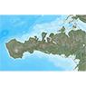 Ískort 2018 - 1:50.000 - Snæfellsnes