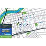 Public Art Walk Map - Downtown Dayton