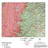 Montana Hunt District Map 261