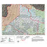 Arizona GMU 10 Hunting Map