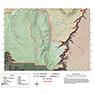Arizona GMU 12AE Hunting Map