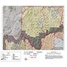 Arizona GMU 13B Hunting Map